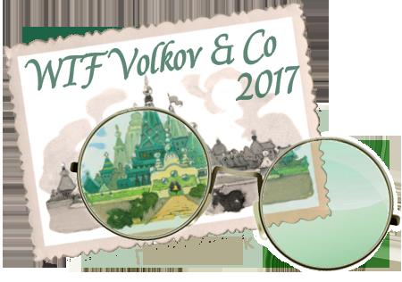 Пост заявок команды WTF Volkov & Co 2017